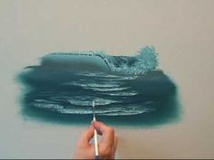 Learn How to Create A Large Wave The Easy Way - YouTube