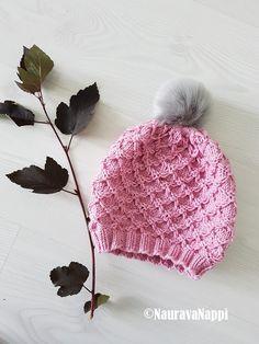 Knit Crochet, Crochet Hats, Knitting For Kids, Winter Hats, Diy Crafts, Crocheting, Caps Hats, Bebe, Breien