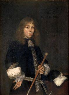 Cornelis de Graeff: 1650-1678