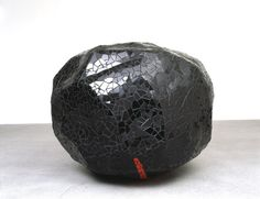 Eva Rothschild / black special, 2006