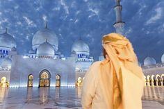 ABU DHABI, ASIA