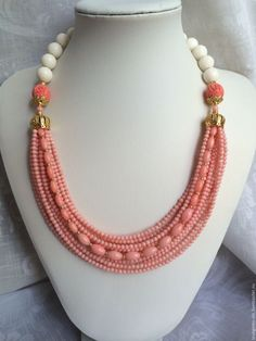 Showcase 500 Beaded Jewelry - Buy Online in South Africa Beaded Necklace Patterns, Beaded Jewelry Designs, Bead Jewellery, Jewelry Patterns, Necklace Designs, Jewelery, Beaded Bracelets, Jewelry Necklaces, Soutache Jewelry