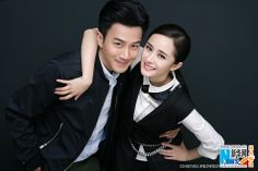 Yang Mi and Hawick Lau Face Reference, Chinese Actress, Sweet Couple, Celebs, Celebrities, Korean Drama, Actors & Actresses, Entertaining, Couples