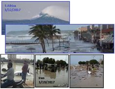 03/21/2017 - Zetas take the question re: high waves in South Africa and tsunami in southern Iran.