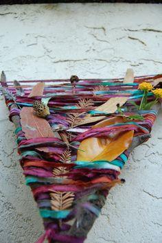 fairy loom... love this!