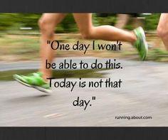 Half Marathon Running Quotes