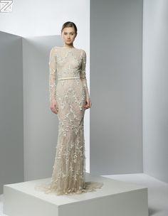 Ziad Nakad - Haute Couture Summer 2013
