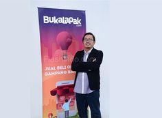 Inilah Pria Asal Sragen Yang Mampu Membesarkan Bukalapak Sebagai Salah Satu Startup Serbaik di Indonesia