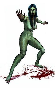 Bruxa. Bruxa. Bruxy zalicza się do wampirów najwyższych. Taktykę mają jednak identyczną jak Alpy: starają się zaskoczyć ofiarę, ogłuszyć i wyssać krew.  Często mylone z rusałką, ale zdradzają je kły oraz niepohamowany apetyt na krew.