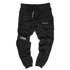 Pre-Order open nowItems Ship 2/13/17Made of 80/20 cotton-poly fleece, this comfy staple gives your wardrobe a 'relaxed vibe.Our First Pair of Sweatpants.Slim-Regular Fit : Order...