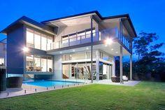 Windows & Doors - modern - exterior - sydney - BetaView Aluminium Windows & Doors