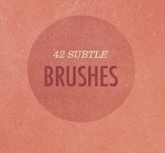 1000 Grunge Photoshop Brushes (40 Sets) - Speckyboy Design Magazine