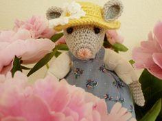 Would really love to have this pattern.  Franciens haakwerk: haakwerk dieren/crochet animals