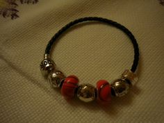 rosso di sera di Lullaby & Bells Angy design su DaWanda.com