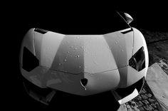 Aventador by BrunoImperiale, via Flickr