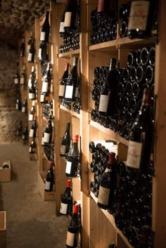 Food & Wine Vacation: Chateauneuf du Pape, Provence & Paris -- Chateauneuf du Pape, Provence -- Find more wine and food events on LocalWineEvents.com