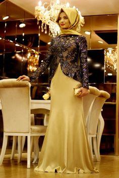 Talk to Haleemat Arab Fashion, Islamic Fashion, Muslim Fashion, Modest Fashion, Fashion Dresses, Modest Dresses, Modest Outfits, I Dress, Party Dress