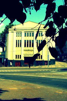 Katowice, Kinoteatr Rialto