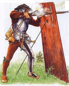 Największe forum o grach z serii Total War Irish Images, Landsknecht, Renaissance Era, Early Middle Ages, Arm Armor, Historical Art, Environment Concept Art, Fantasy Weapons, Modern Warfare