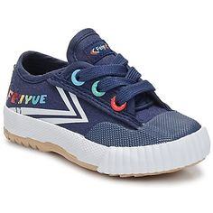Xαμηλά Sneakers Feiyue FE LO KID - http://paidikapapoutsia.gr/xamila-sneakers-feiyue-fe-lo-kid-13/
