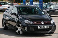 VW GTI :) The wife's car - LGMSports.com
