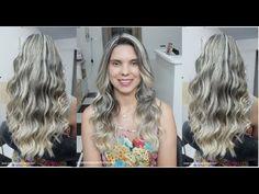 LUZES + CALIFORNIANAS. Por Samara Araujo - YouTube