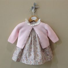 Princess Charlotte Dress | MandH