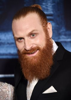 Pin for Later: Helen Mirren Is the Latest A-Lister to Join Fast 8 Kristofer Hivju Game of Thrones star Hivju has joined the cast!