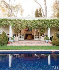MY LITTLE PRETTY HOUSE: Porches de verano