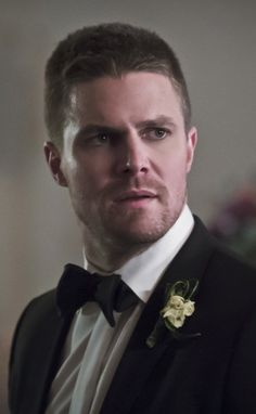 Arrow 4x16 - Oliver Queen (Stephen Amell) HQ