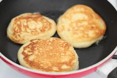 54 Trendy Ideas For Breakfast Recipes Pancakes Dinners Gluten Free Recipes For Breakfast, Healthy Recipes, Healthy Food, Cooking Bread, Nutritious Snacks, Breakfast Cookies, Pancakes, Quick And Easy Breakfast, Brunch