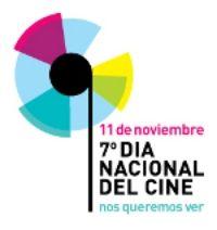 Día Nacional del Cine - 11 de noviembre