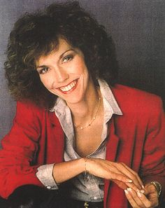 "Karen Carpenter...gone way too soon.  Loved her music. ""Close To You"" was my favorite!!!"