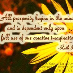 Full Use Of Imagination