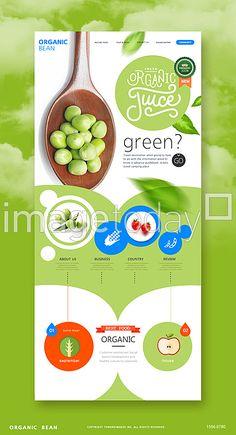 IMAGETODAY-이미지투데이-통로이미지(주) www5 Food Graphic Design, Creative Poster Design, Ad Design, Flyer Design, Layout Design, Standee Design, Banner Design, Logo Dulce, Brochure Food