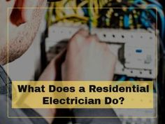 There are many electrical services needed in home and business. Property owners hire professional electricians Morley from time to time for maintenance and up-gradation.