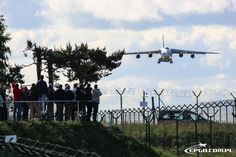 Antonov An-124 Rusłan / #airport #antonov #ruslan #airportgdansk #airplane #planespotting #epgdspotters #airplanespotting #gdansk