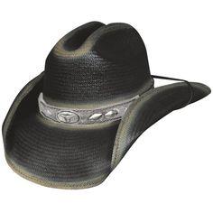 33099d57c8d22 Little Big Horn Straw Cowboy Hat. Cowboy Hats For SaleWestern ...