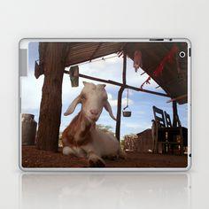 Kaulachon (Little Gout) Laptop & iPad Skin by David Hernández-Palmar - $25.00
