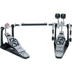Tama Iron Cobra Jr. Twin Bass Drum Pedal