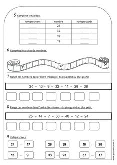 Double et moitié - Ce1 - Exercices à imprimer - Pass Education | Ce1, Exercice