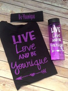 Live Live Be-Younique Bundle