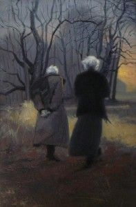 Andrew Wyeth, one of my favorites