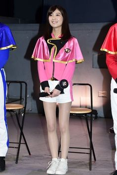 Super Sentai Zyuohger, Go Busters, Cute Asian Girls, In Pantyhose, Kamen Rider, Power Rangers, Marvel, Cosplay, Actresses