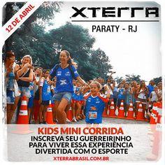 As provas dos adultos estão lotadas, mas ainda restam algumas vagas para a Kids Mini Corrida. Já fez a inscrição de seu pequeno guerreiro para o Xterra Brazil Paraty? http://xterrabrasil.com.br/…/etapa-paraty/kids-mini-corrida/  #XTerra #XTerraParaty #MiniCorrida #Corrida #CorridaKids #esporte #cultura #turismo #Paraty #PousadaDoCareca