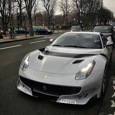 Ferrari F12 TDF (Tour de France) a special version of the F12 limited in production. Check our friends @millionaireswealth Photo by @tim.spot  via LUXURY LIFESTYLE MAGAZINE OFFICIAL INSTAGRAM - Luxury  Lifestyle  Culture  Travel  Tech  Gadgets  Jewelry  Cars  Gaming  Entertainment  Fitness