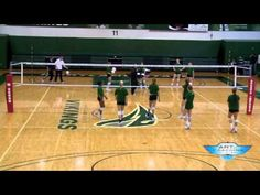 A drill that forces a team execute the serve receive and terminate six balls in a row. For more free videos about volleyball drills, skill training, practice. Volleyball Warm Ups, Volleyball Tryouts, Volleyball Practice, Volleyball Training, Volleyball Drills, Volleyball Quotes, Coaching Volleyball, Beach Volleyball, Volleyball Ideas