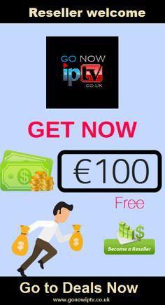 IPTV GO Ltd  (tokistreams) en Pinterest