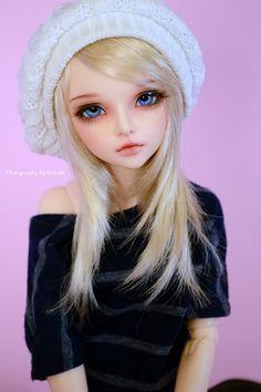 Bjd mnf Alice by Gaaraa-faaan on DeviantArt Ooak Dolls, Blythe Dolls, Enchanted Doll, Kawaii Doll, Dream Doll, Beautiful Barbie Dolls, Anime Dolls, Creepy Dolls, Little Doll