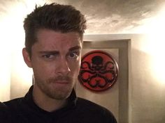 Luke Mitchell Lincoln Campbell, Luke Mitchell, Agents Of Shield, It Cast, Instagram Posts, Marvel 3